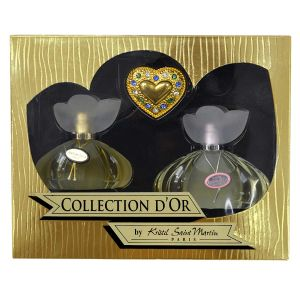 Collection D'or Women
